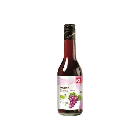Aceto di Vino Rosso - KI GROUP