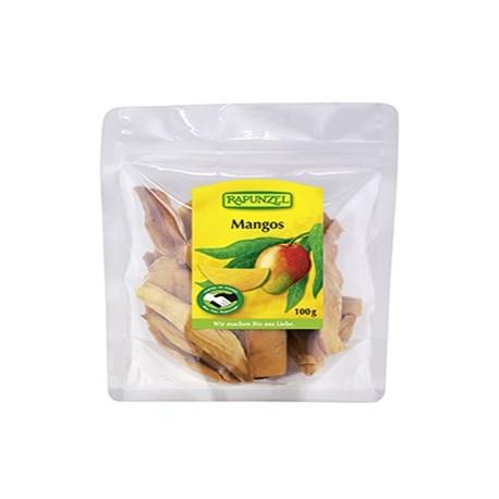 Mango Secco - RAPUNZEL