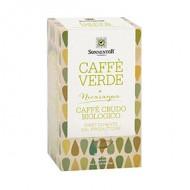 Caffe' Verde da 18 Bustine - SONNENTOR