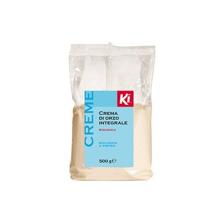 Crema di Orzo Integrale - KIGROUP