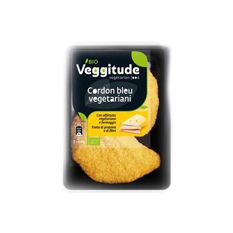 Cordon Bleu Vegetariani -VEGGITUDE