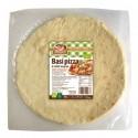 Base per Pizza di Farro - LACUCINA BIORGANIC