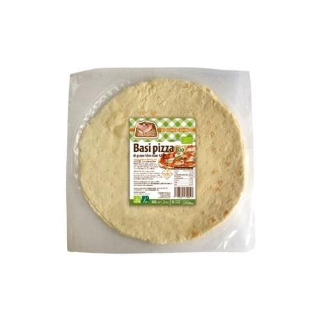 Base per Pizza di Kamut -  LACUCINA BIORGANIC