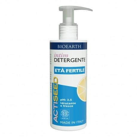 Intim Detergente Età Fertile - BIOEARTH