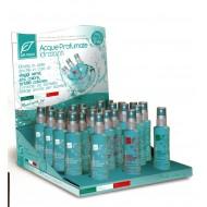 Acqua Profumata Idratante Cotone e Muschio Bianco - DR.TAFFI
