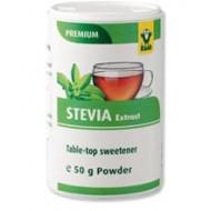 Dolcificante a base di Estratto di Stevia in Polvere - RAAB