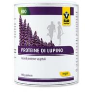 Proteine di Lupino - RAAB