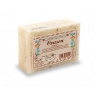 Saponetta 100 gr Crusca - SAPONE DI UN TEMPO