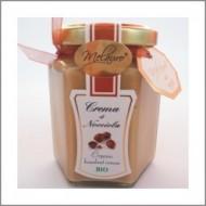 Crema di Nocciola 40g - MELAURO