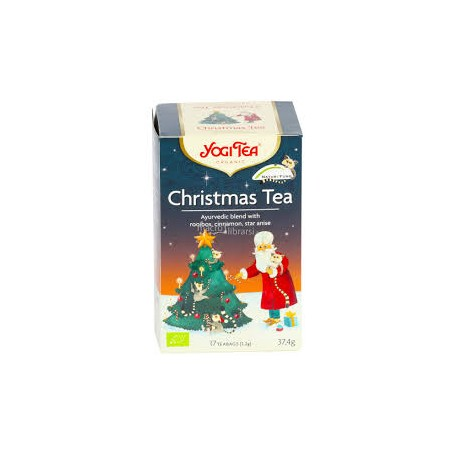 Christmas Tea - YOGI TEA