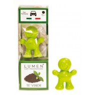 LEONARDO Car Fragrance - TE'VERDE - CERERIALUMEN