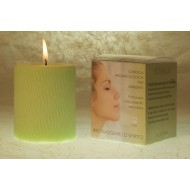 AIR Aromachologic Candle ALOE VERA - CERERIA LUMEN