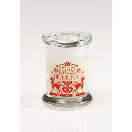 JAR Small fragranza DOLCI NEL FORNO - CERERIA LUMEN