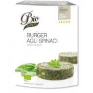 Burger agli Spinaci - BIO APPETì