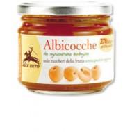 Composta di Albicocche -  ALCE NERO
