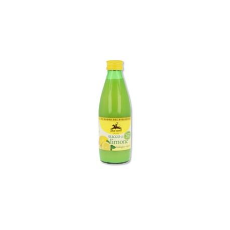Succo di Limone - ALCE NERO