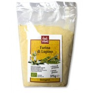 Farina di Lupino - BAULE VOLANTE