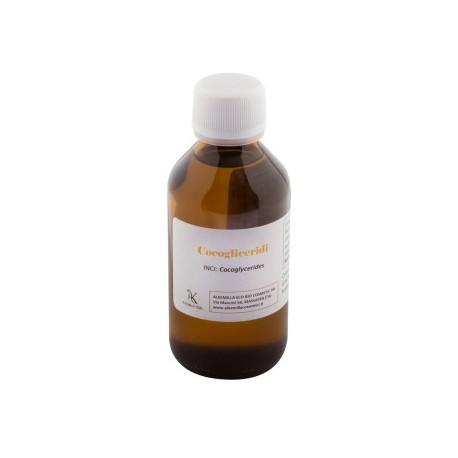 Cocogliceridi - ALKEMILLA