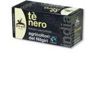 Tè Nero in Filtri -  ALCE NERO