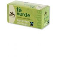 Tè Verde  Filtri -  ALCE NERO
