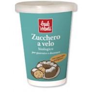 Zucchero a Velo con Coperchio Spargitore - BAULE VOLANTE