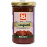 Frutta Spalmabile di  Lamponi -  BAULE VOLANTE