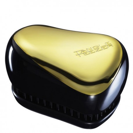 Compact Golden Goddess Spazzola Professionale Elimina Nodi - TANGLE TEEZER
