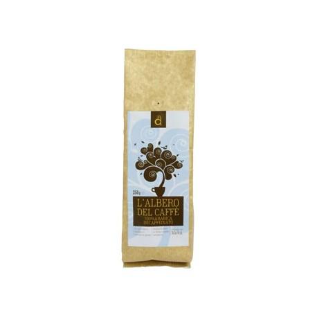 Caffè Decaffeinato - L'ALBERO DEL CAFFE'