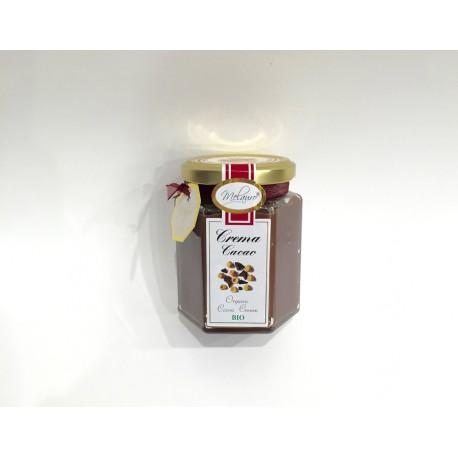 Crema Cacao 200g - MELAURO