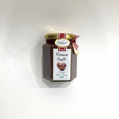 Crema Caffè 200g - MELAURO