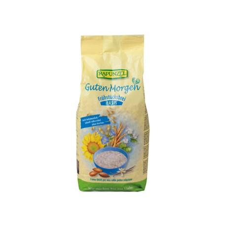 Porridge Basico - RAPUNZEL