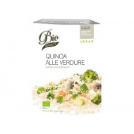 Quinoa alle Verdure - BIO APPETI'