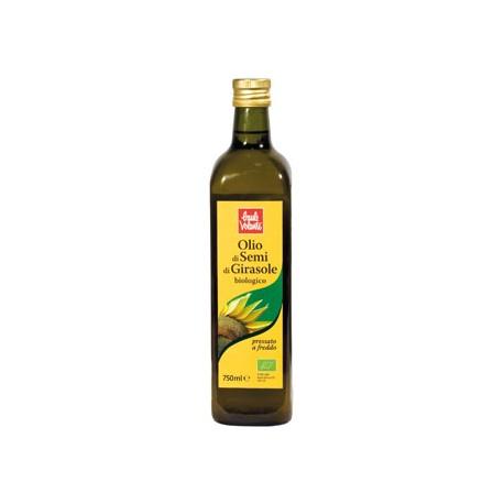 Olio di Semi di Girasole - BAULE VOLANTE