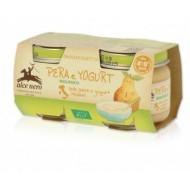 Omogeneizzato Pera e Yogurt - ALCE NERO