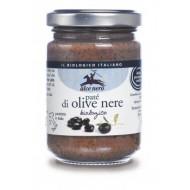 Patè di Olive Nere -  ALCE NERO