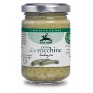 Pesto alle Zucchine -  ALCE NERO