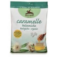 Caramelle Balsamiche Bio -  ALCE NERO