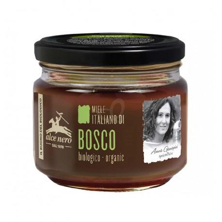Miele di Bosco Italiano - ALCE NERO