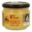 Miele di Arancio Italiano - ALCE NERO