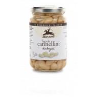Fagioli Cannellini Lessati -  ALCE NERO