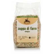 Zuppa di Farro -  ALCE NERO