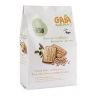 Biscotti Integrali di Avena - GAIA BIOALIMENTI