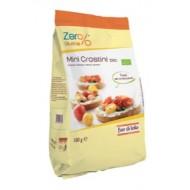 Mini Crostini Senza Glutine - FIOR DI LOTO