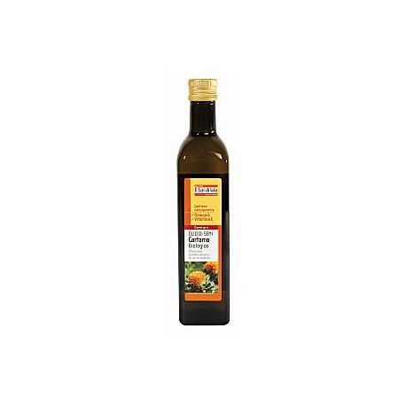 Olio di Semi di Cartamo - FIOR DI LOTO