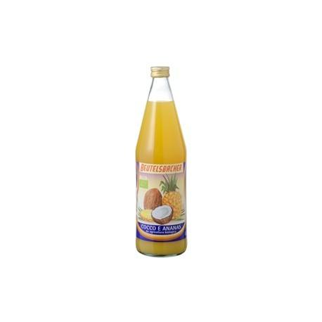 Succo Cocco e Ananas -  BEUTELSBACHER