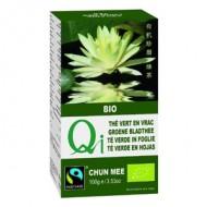 Tè Verde Cinese in Foglie Bio - QI