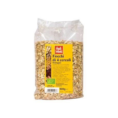 Fiocchi ai 4 Cereali - BAULE VOLANTE
