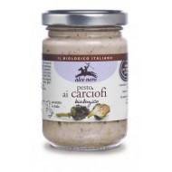 Pesto ai carciofi - ALCE NERO