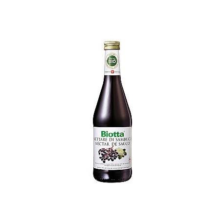Succo Sambuco - BIOTTA