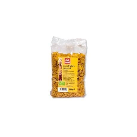 Corn Flakes Integrali - BAULE VOLANTE